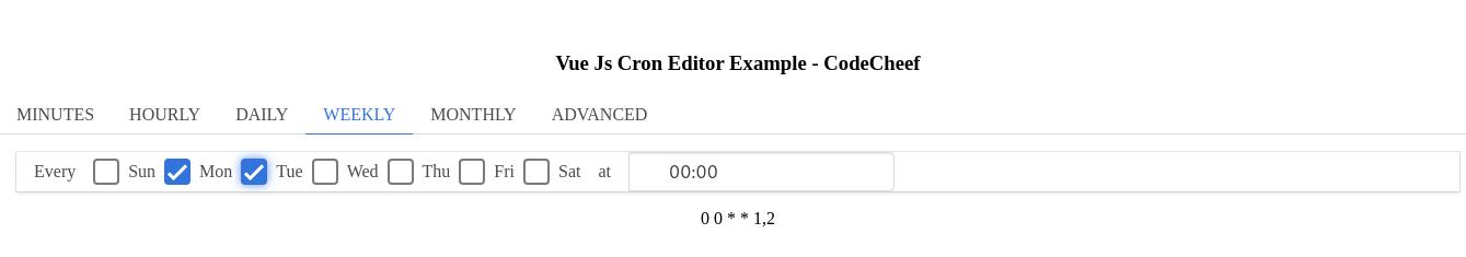 vue-js-cron-editor-example